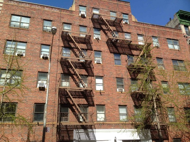 185 East 3rd Street, Unit 6A Image #1