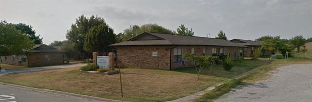 2301 Alabama Drive Gainesville, TX 76240
