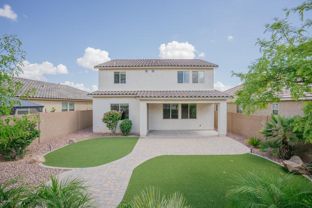 22010 North 119th Drive Sun City, AZ 85373