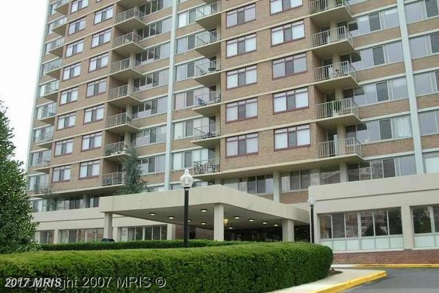 1220 Blair Mill Road, Unit 1105 Image #1