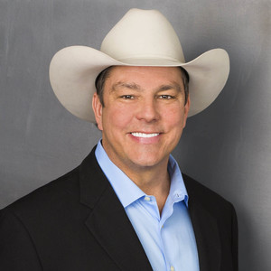 Jim Brosche,                       Agent in Dallas - Compass