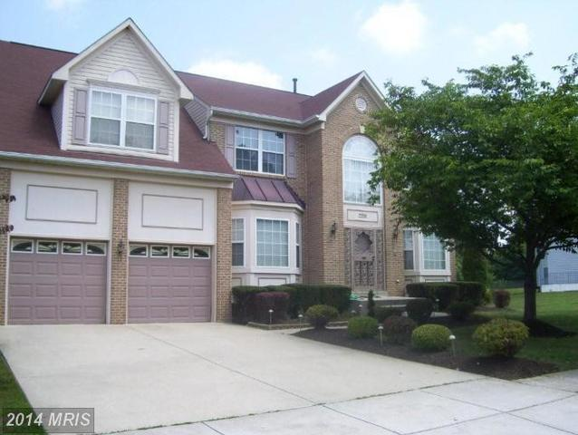 2200 Thornknoll Drive Image #1
