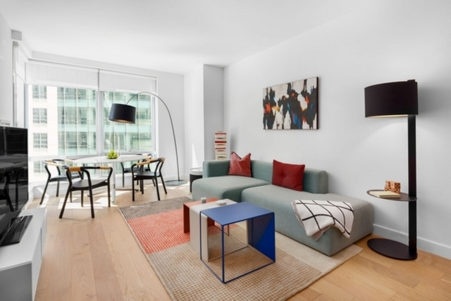 225 East 39th Street, Unit 34G Image #1
