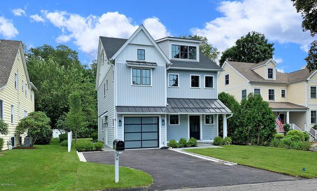 11 Anthony Place Riverside, CT 06878