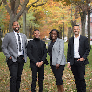 The Roxbury Collaborative Group,                       Agent in Greater Boston - Compass