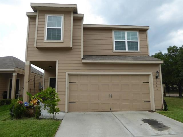 2006 Sugar Pebble Drive Houston, TX 77090