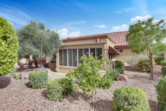 16240 West Manzanita Drive Surprise, AZ 85374