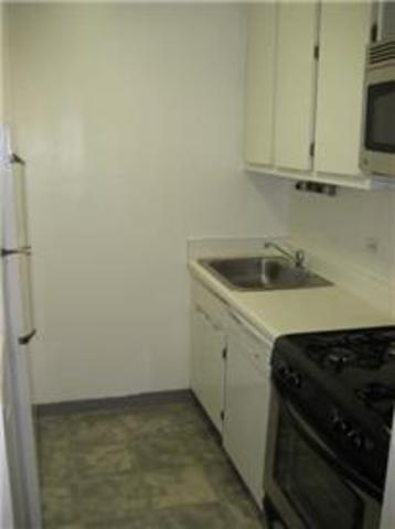 61 West 62nd Street, Unit 16B Image #1