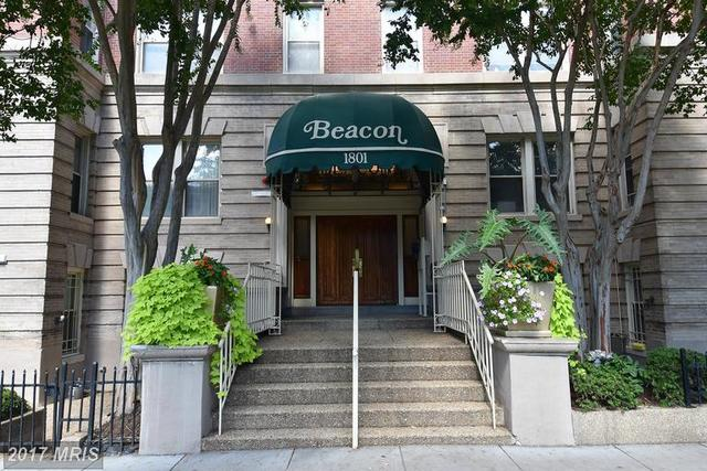 1801 Calvert Street Northwest, Unit 107 Image #1
