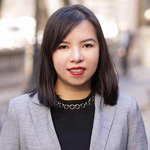 Vivian Cai, Agent in NYC - Compass