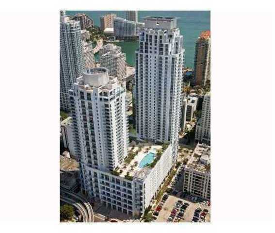1050 Brickell Avenue, Unit 808 Image #1