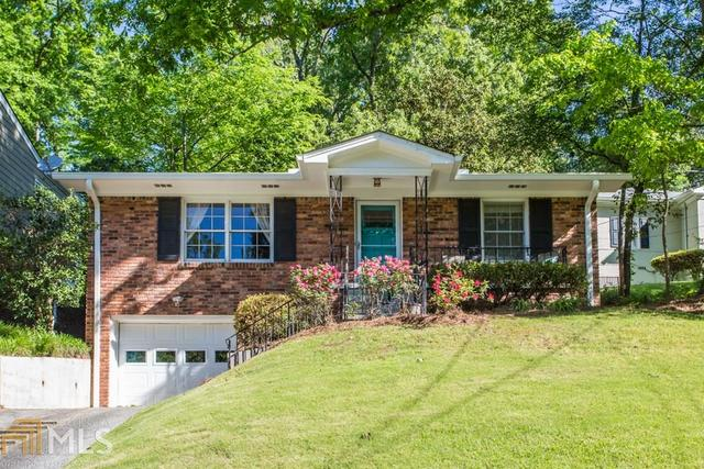 2006 Mclendon Avenue Northeast Atlanta, GA 30307