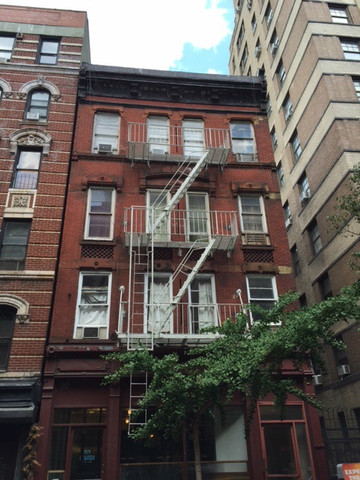 105 Christopher Street, Unit 2A Image #1