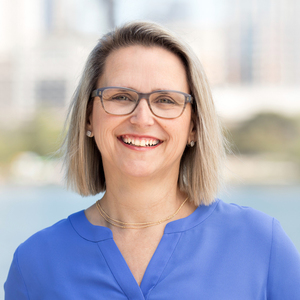 Betsy Gallagher, Agent in Austin - Compass