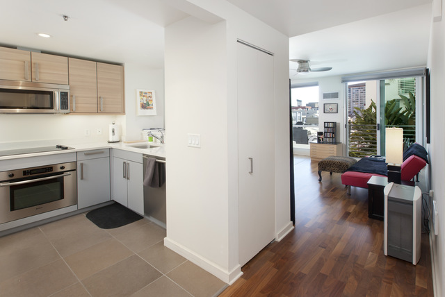 555 4th Street, Unit 538 San Francisco, CA 94107