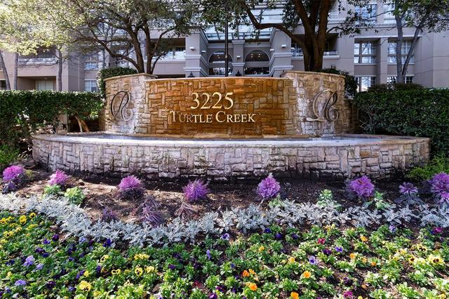 3225 Turtle Creek Boulevard, Unit 1703 Dallas, TX 75219