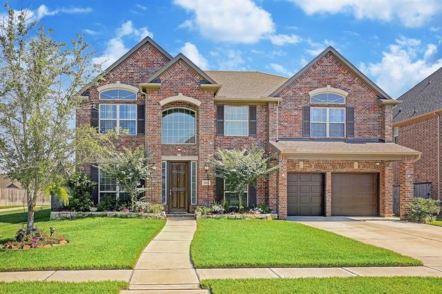 7422 Woodward Springs Drive Pearland, TX 77584
