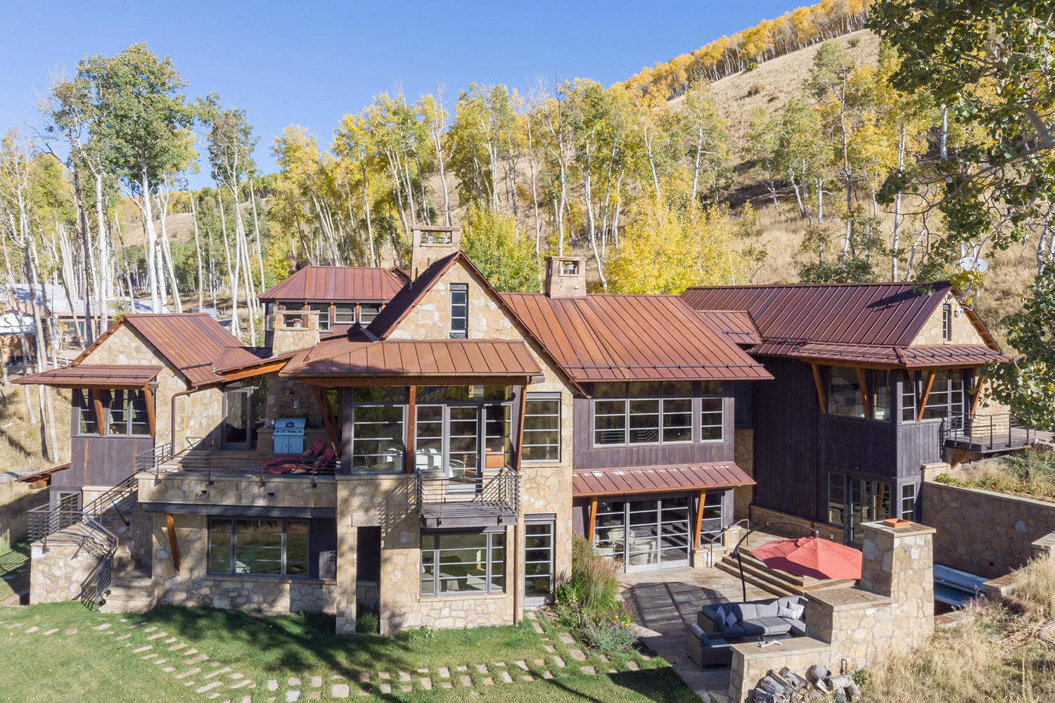 229 East Serapio Drive Telluride, CO 81435