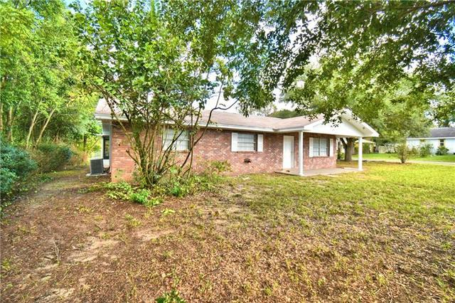 315 West Cummings Street Lake Alfred, FL 33850