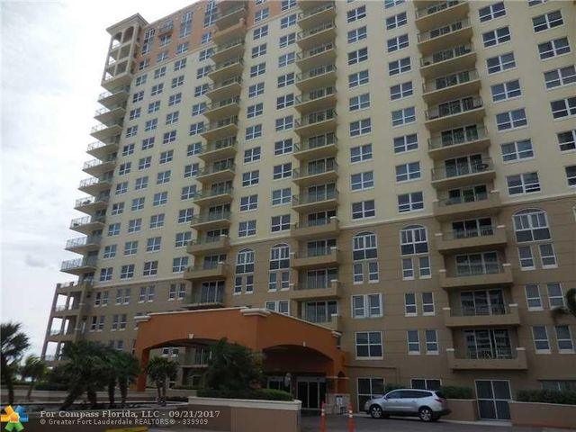 2080 South Ocean Drive, Unit 104 Image #1