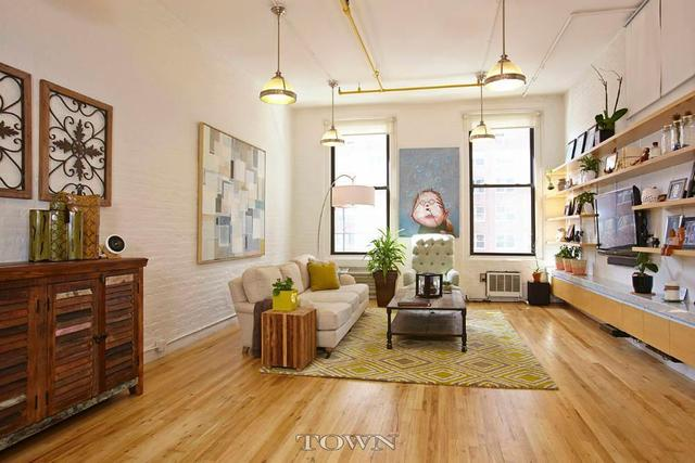 363 Greenwich Street, Unit 2B Image #1
