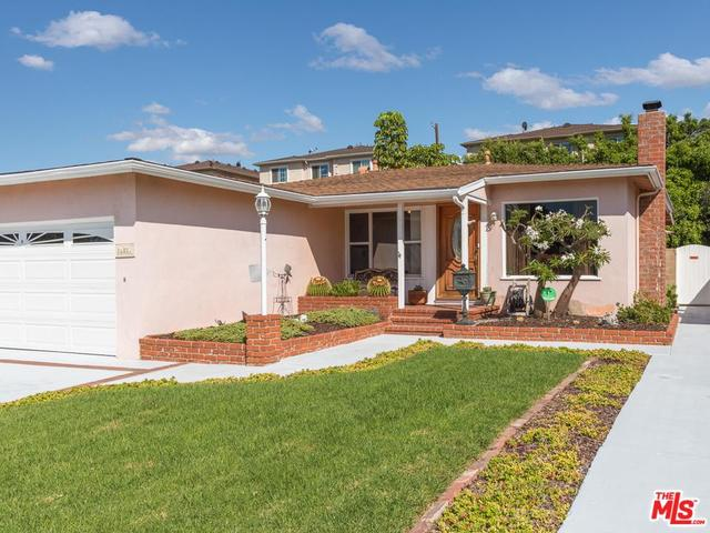 24820 President Avenue Harbor City, CA 90710