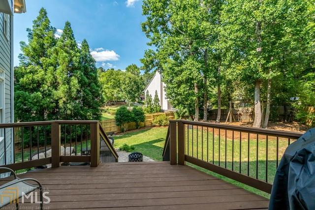 10945 Pennbrooke Crossing Johns Creek, GA 30097