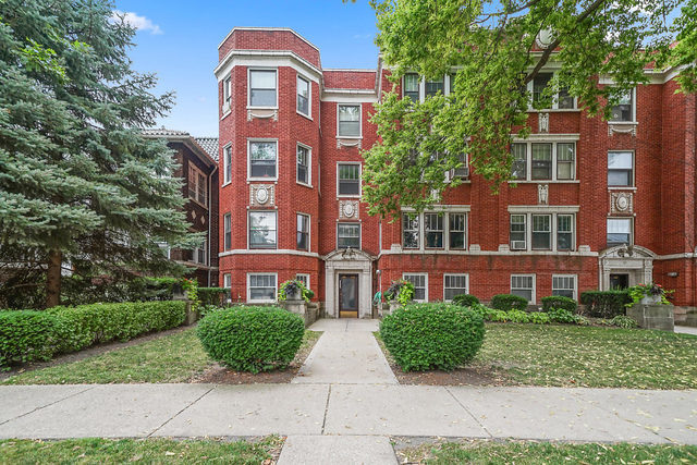 123 Washington Boulevard, Unit 1 Oak Park, IL 60302
