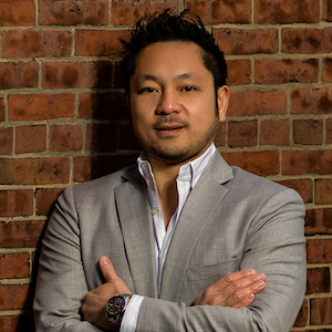 Eric Tam,                     Agent in Greater Boston - Compass