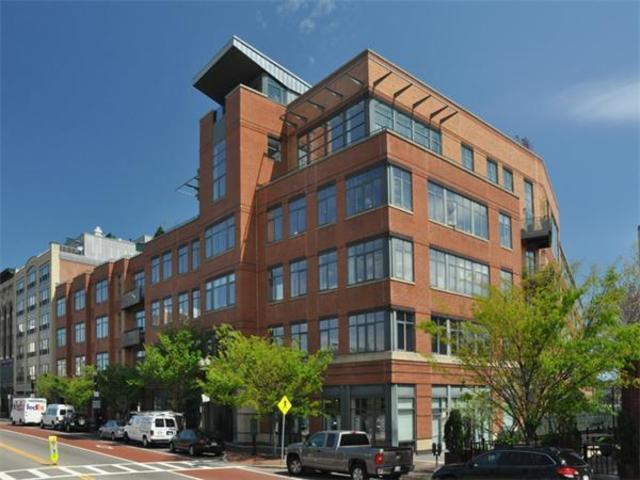 1180-1200 Washington Street, Unit 414 Image #1