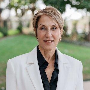 Nancy Johnson,                       Agent in Dallas - Compass