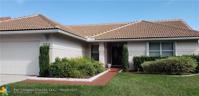 371 Northwest 162nd Avenue Pembroke Pines, FL 33028