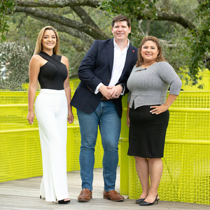 The Bayou City Team,                       Agent in Houston - Compass
