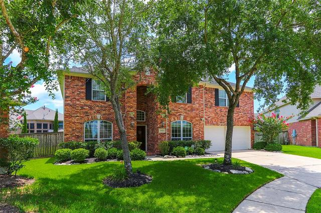 12501 Rocky Springs Court, Pearland, TX 77584 | Compass