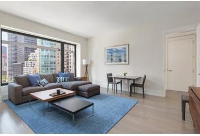 301 East 50th Street, Unit 11A Image #1