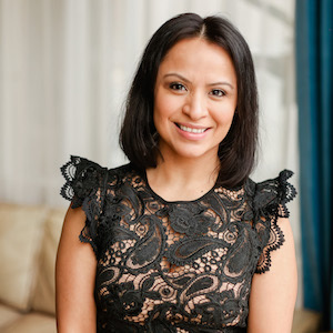 Karla Tejada, Agent in Chicago - Compass