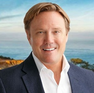 Evan Jessen, Agent in San Diego - Compass