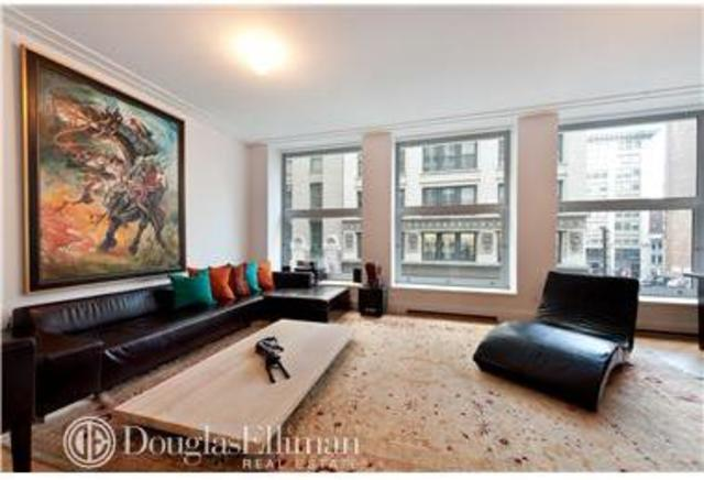 16 West 21st Street, Unit 5A Image #1