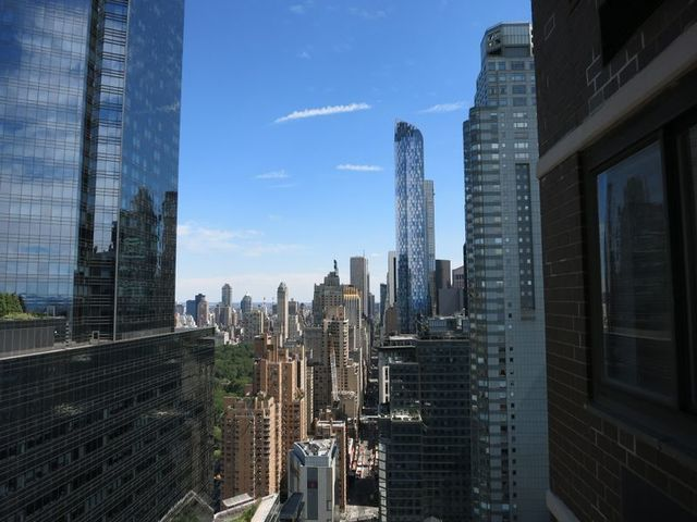 347 West 57th Street, Unit 41C Image #1