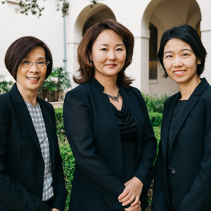 Euni Sung Group,                       Agent in Los Angeles - Compass