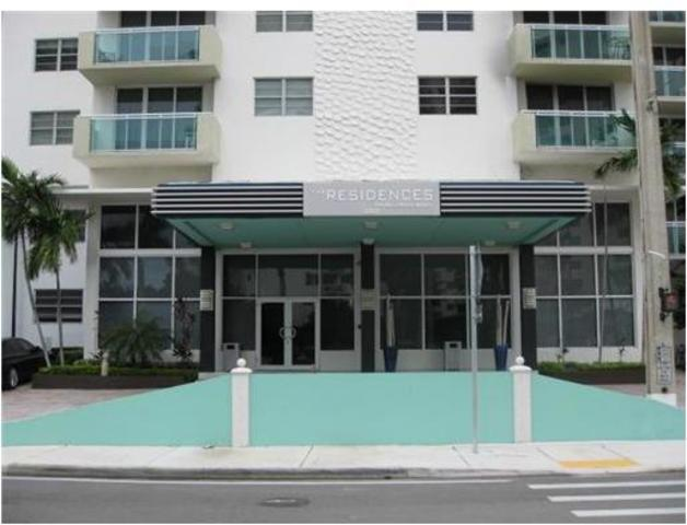3001 South Ocean Drive, Unit 729 Image #1