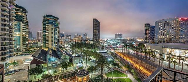 500 West Harbor Drive, Unit 1021 San Diego, CA 92101