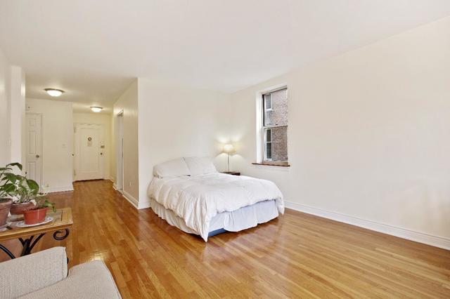 153 Bennett Avenue, Unit 5H Image #1