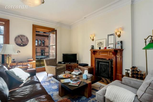41 West 73rd Street, Unit 3 Image #1