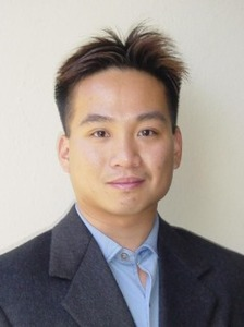 Raymond Leung,                     Agent in San Francisco - Compass