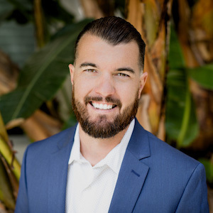 Chad Scott,                     Agent in San Diego - Compass