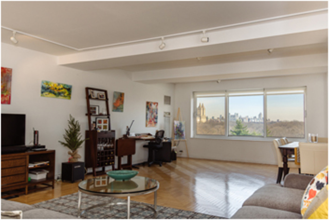 106 Central Park South, Unit 9A Image #1