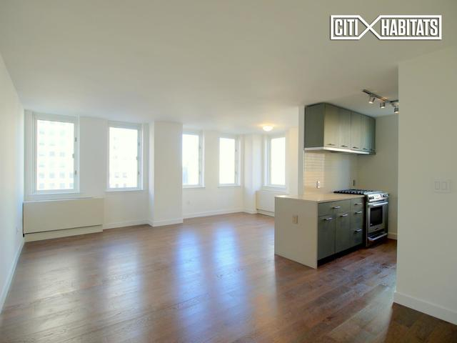 225 Rector Place, Unit 16B Image #1