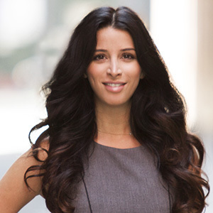 Kristin Herrera,                   Agent in NYC - Compass