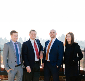 The Pearl | Arnold Team, Agent Team in NYC - Compass